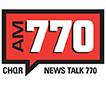 CHQR AM 770 News Talk Radio Calgary