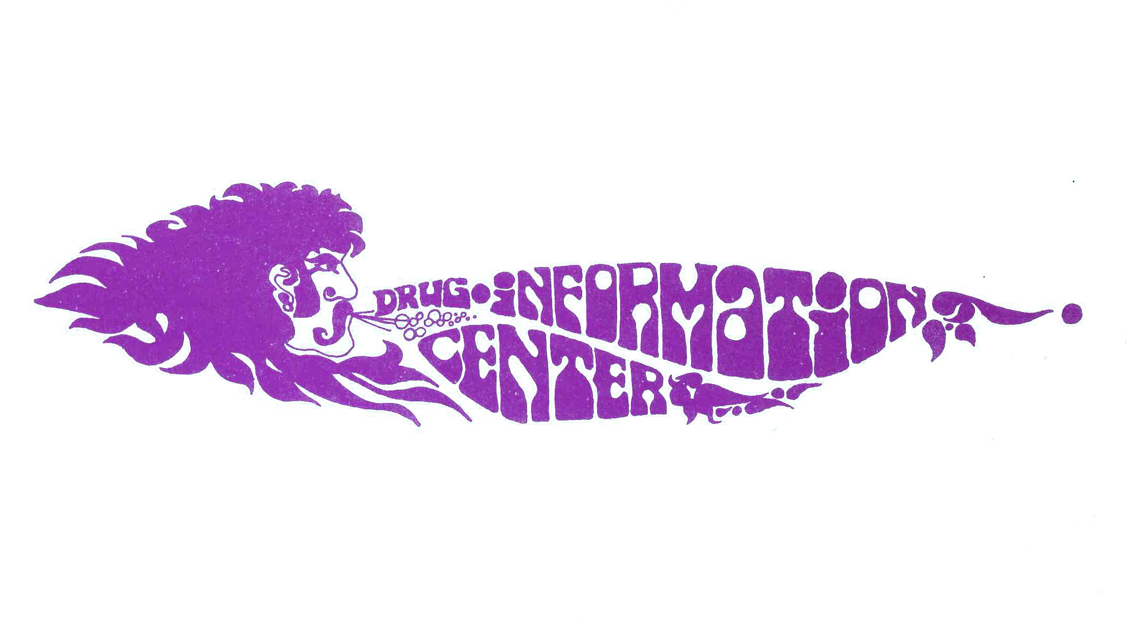 img dead: Drug Information Centre logo